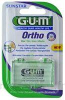 Gum Ortho Cire à Pradines