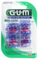 Gum Revelateur Red - Cote, Bt 12 à Pradines