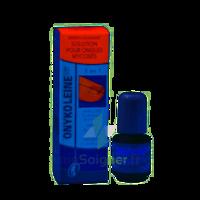 Onykoleine Dm Sol Ongles Mycosés Fl/4ml à Pradines