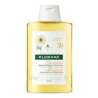 Klorane Camomille Shampooing 200ml à Pradines