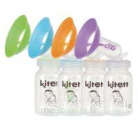 Lot De Téterelle Kit Expression Kolor - 26mm Vert - Small à Pradines