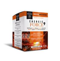 Dayang Energie Force 9 20 Ampoules à Pradines