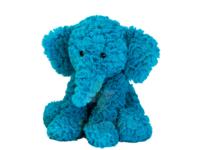 Warmies - Bouillotte Elephant à Pradines