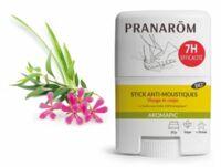 Pranarôm Aromapic Bio Stick Anti-moustiques Visage Et Corps Stick/20g à Pradines
