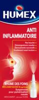 Humex Rhume Des Foins Beclometasone Dipropionate 50 µg/dose Suspension Pour Pulvérisation Nasal à Pradines