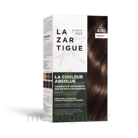 Lazartigue La Couleur Absolue 4 Châtain 60ml à Pradines