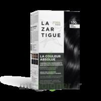 Lazartigue La Couleur Absolue 1 Noir 60ml à Pradines