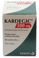 Kardegic 300 Mg, Poudre Pour Solution Buvable En Sachet à Pradines