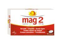 Mag 2 100 Mg Comprimés B/60 à Pradines