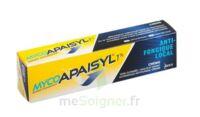 Mycoapaisyl 1 % Crème T/30g à Pradines
