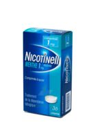 Nicotinell Menthe 1 Mg, Comprimé à Sucer Plq/36 à Pradines