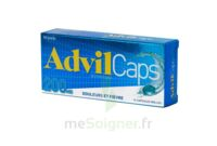 Advilcaps 200 Mg Caps Molle Plq/16 à Pradines