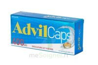Advilcaps 400 Mg Caps Molle Plaq/14 à Pradines