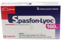 Spasfon Lyoc 160 Mg, Lyophilisat Oral à Pradines