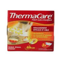 Thermacare, Bt 2 à Pradines
