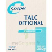 Cooper Talc, Bt 250 G à Pradines