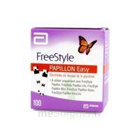 Freestyle Papillon Easy électrodes 2fl/50 à Pradines