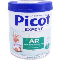 Picot Ar 1 Lait Poudre B/800g à Pradines