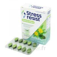 Stress Resist Comprimés Stress & Fatigue B/30 à Pradines
