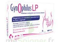 Gynophilus Lp Comprimes Vaginaux, Bt 2 à Pradines