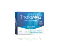 Thalamag Equilibre Interieur Lp Magnésium Comprimés B/30 à Pradines