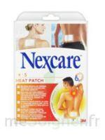 Nexcare Heat Patch, , Bt 5 à Pradines
