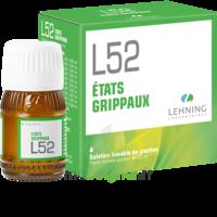 Lehning L52 Solution Buvable En Gouttes Fl/30ml à Pradines