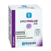 Ergyphilus Atb Gélules B/30 à Pradines