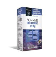 Dayang Sommeil Mélatonine 1,9 Mg 30 Comprimés à Pradines