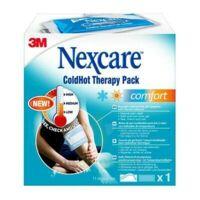 Nexcare Coldhot Comfort Coussin Thermique Avec Thermo-indicateur 11x26cm + Housse à Pradines