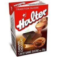 Bonbons Sans Sucre Halter Chocolat Caramel à Pradines