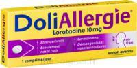 Doliallergie Loratadine 10 Mg, Comprimé à Pradines