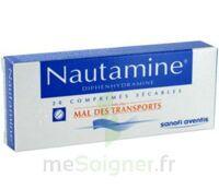 Nautamine, Comprimé Sécable à Pradines
