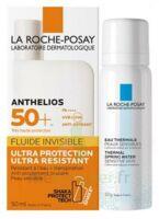 Anthelios Xl Spf50+ Fluide Invisible Avec Parfum Fl/50ml à Pradines