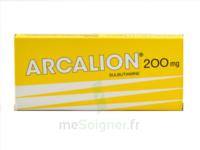 Arcalion 200 Mg, Comprimé Enrobé 2plq/30 (60) à Pradines