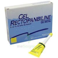 Rectopanbiline Gel Rectal Mini-lavement 6tcan/6g à Pradines