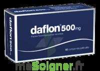 Daflon 500 Mg Comprimés Pelliculés Plq/60 à Pradines