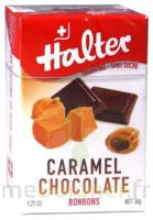 Halter Bonbons Sans Sucres Caramel Chocolat à Pradines