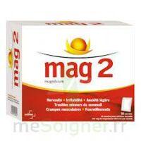 Mag 2, Poudre Pour Solution Buvable En Sachet à Pradines