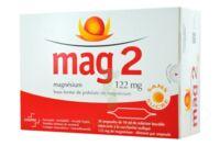 Mag 2 122 Mg S Buv En Ampoule Sans Sucre édulcoré à La Saccharine Sodique 30amp/10ml à Pradines