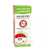 Duo Lp-pro Lotion Radicale Poux Et Lentes 150ml à Pradines