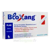 Bloxang Eponge De Gélatine Stérile Hémostatique B/5 à Pradines
