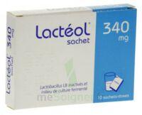 Lacteol 340 Mg, Poudre Pour Suspension Buvable En Sachet-dose à Pradines