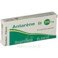 Antarene 200 Mg, Comprimé Pelliculé à Pradines