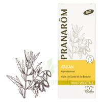 Pranarom Huile Végétale Bio Argan 50ml à Pradines