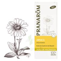 Pranarom Huile De Macération Bio Arnica 50ml à Pradines