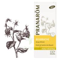 Pranarom Huile Végétale Bio Bourrache à Pradines