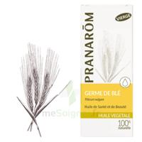 Pranarom Huile Végétale Germe De Blé 50ml à Pradines