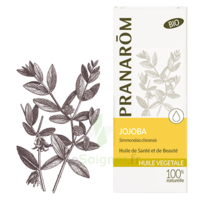 Pranarom Huile Végétale Bio Jojoba 50ml à Pradines