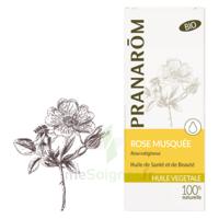 Pranarom Huile Végétale Rose Musquée 50ml à Pradines
